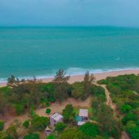 Maputo Beach Hotel & Resort, hotel in Marracuene
