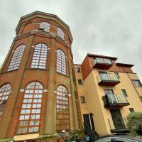 Niche Water Tower Apartments, hotel in Braintree