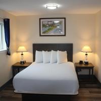 Inn at the Sea, hotel in Long Beach