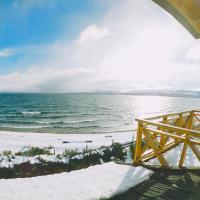 Patagonia Lake Aparts, hotel near San Carlos De Bariloche Airport - BRC, Dina Huapi