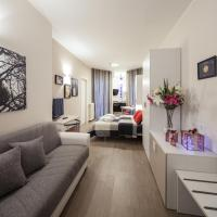Metro Apartment, hotel a Collegno