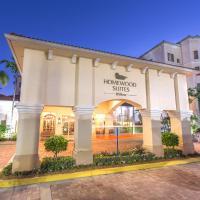 Homewood Suites by Hilton Palm Beach Gardens, hotel in Palm Beach Gardens