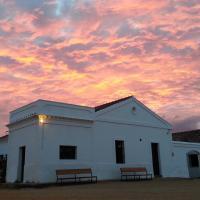 Albergue Rural Territorio del Gato, hotel en El Rompido
