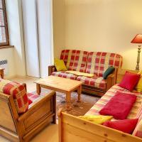 Appartement 209 Résidence du Grand Hotel Aulus-les-Bains