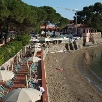 Hotel Fiascherino, hotel a Lerici