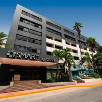 Smart Cancun by Oasis, hótel í Cancún