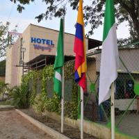 Hotel campestre maguey
