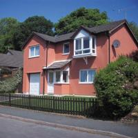 Modern Holiday Home in Saundersfoot with Terrace