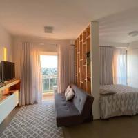 Apartamento Inteiro Santo Amaro 1 dorm.