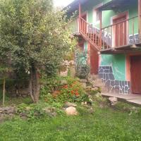 HOTEL RONY, hotel en Pampachiri