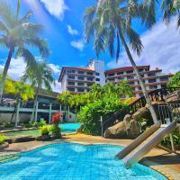 Sabah Hotel, hotel in Sandakan