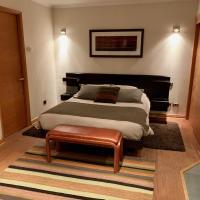 Departamento en Valle Nevado, hotel in Valle Nevado