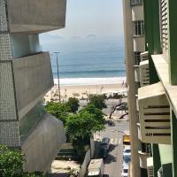 Apartamento Copacabana Posto5