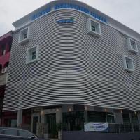 KOSMA BOUTIQUE HOTEL