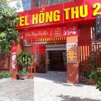 Khách sạn Hồng Thu 2, hotel in Cu Chi