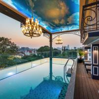 Aira Boutique Hanoi Hotel & Spa, hotel in Hanoi
