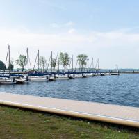 Houseboat - Waterrijck Sneekermeer