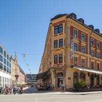 Hotel Central, hotel in Innsbruck