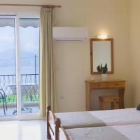 Fani Hotel, ξενοδοχείο στα Λουτρά Αιδηψού