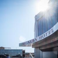 Alba Hotel, hotel in Alba