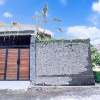 Umah Dahana - 2Bedroom Private Pool Villa, hotel a Ungasan