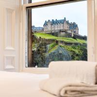 easyHotel Edinburgh