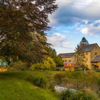 Haselbury Mill, hotel in Crewkerne