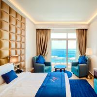 Mirage Bab Al Bahar Resort and Tower, hotel in Dibba