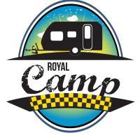 Nowoczesne przyczepy kempingowe Chałupy Royal-Camp – hotel w Chałupach