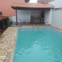 Casa 3 quartos com Piscina em Itatiaia