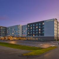 Courtyard by Marriott Albany Airport, hotel in Albany