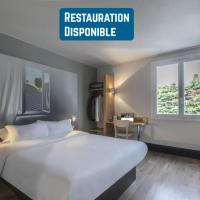 B&B Hôtel ORANGE - Échangeur A7 A9, hotel in Orange