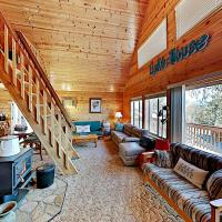 Oak Shores Retreat with Lake Access & Pool cabin