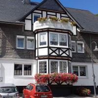 Ferienwohnung Hacke, hotel in Schmallenberg