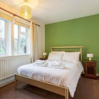 Pass the Keys Bright 1BR flat 2 mins from Kentish Town station