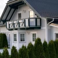 Ferienwohnung Lackner-Krabath, hotel in Tamsweg