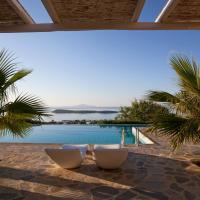 Calme Boutique Hotel, hotel in Drios