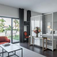 Sevilla Green Suites, hotel in Alcalá de Guadaira