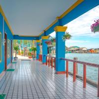 Moha leap Guesthouse & Port, hotel in Kaoh Sdach