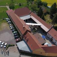 Hotel Sonnekalb, hotel in Naumburg