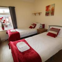 Shirebrook House, hotel in Mansfield