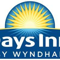 Days Inn & Suites by Wyndham Caseyville, hotel in Caseyville
