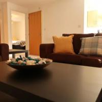 Executive Apartments Chelmsford, hotel in Chelmsford