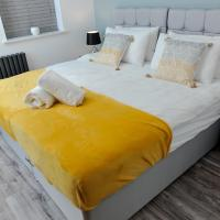 Reading Serviced Accommodation by Shepherd Serviced Apartments
