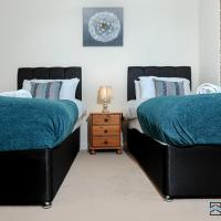 Reading Contractors Digs 2 by Shepherd Serviced Apartments