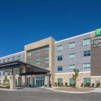 Holiday Inn Express & Suites - West Omaha - Elkhorn