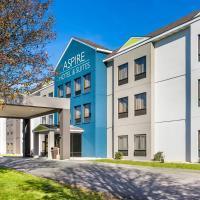 Aspire Hotel and Suites, hotel in Gettysburg