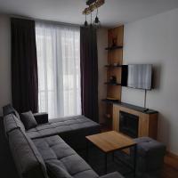 Jahorinska Vila, apartman Teo