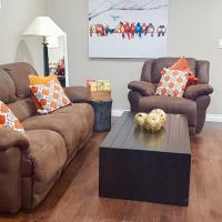 3beds Suite By Costco,GP Airport,Shopping centres, hotel em Grande Prairie