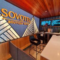 Sovotel Boutique Hotel @ USJ 9
